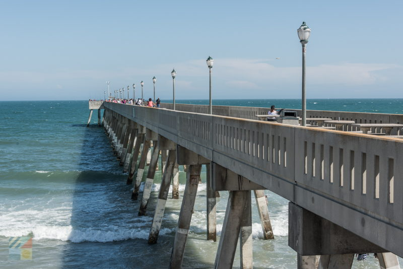 Wilmington Beach Hotels Fishing Pier