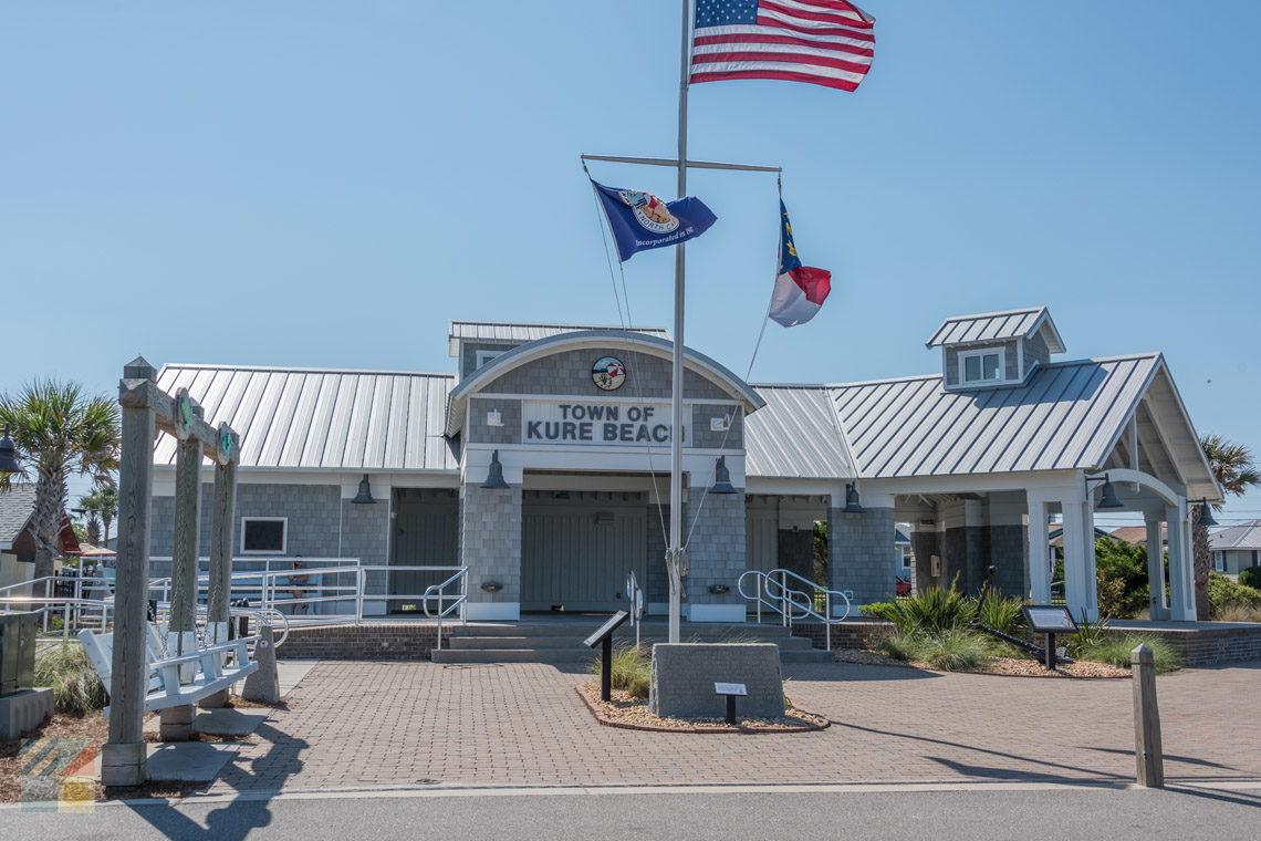 Oceanfront Restaurants Wilmington Nc
