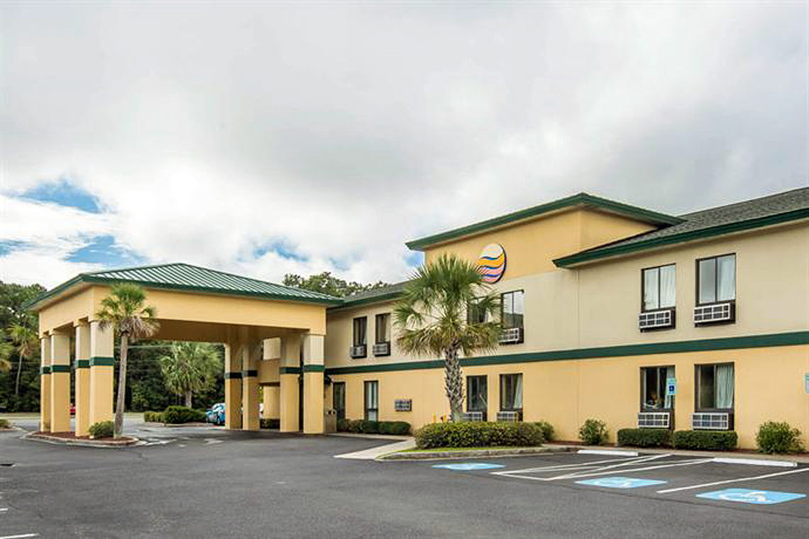 Comfort Inn North Myrtle Beach