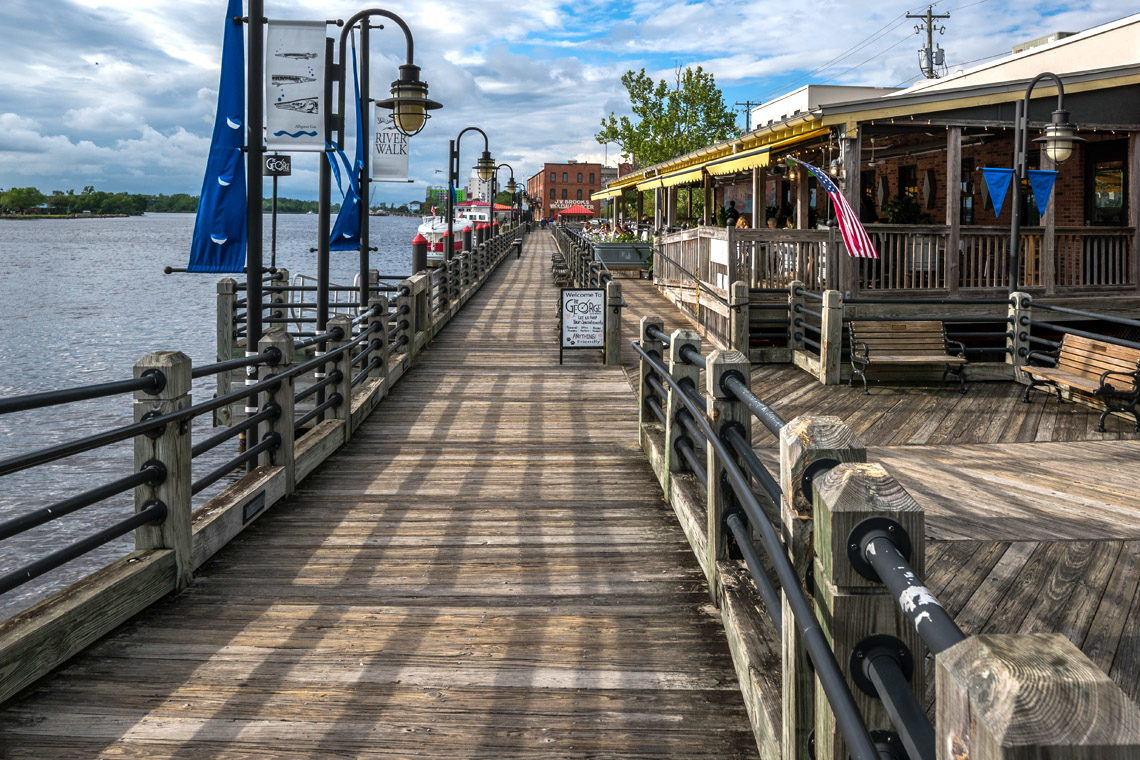 best things to do in wilmington nc