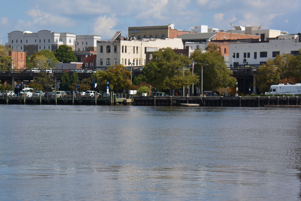 Wilmington Vacation Rentals - Wilmington-NC.com
