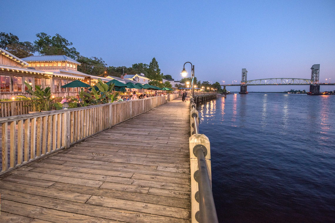 Top 10 Things to do in Wilmington, NC