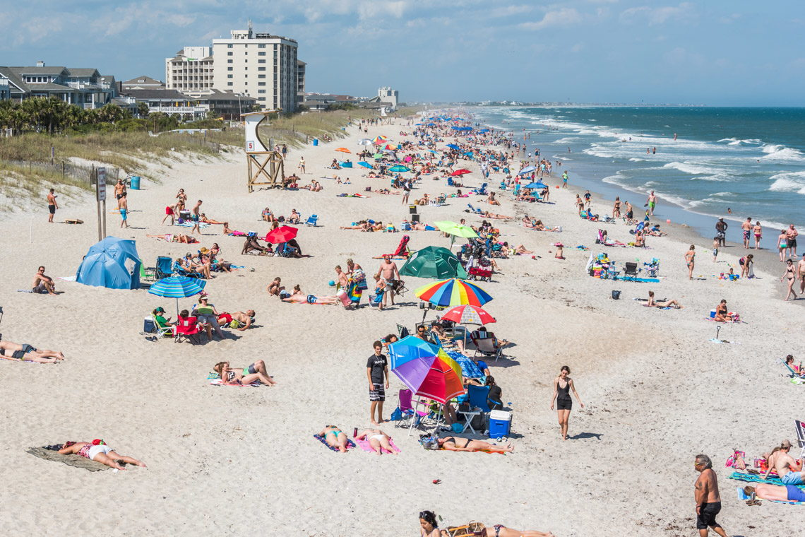 Wrightsville Beach Guide