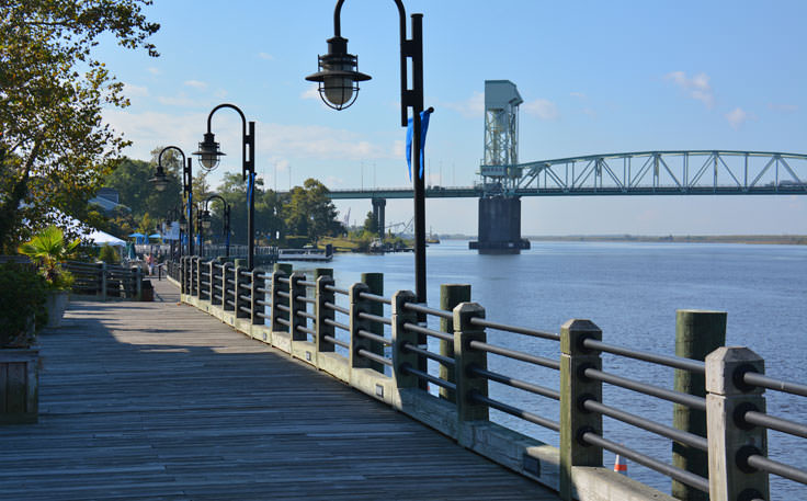 Image result for riverwalk wilmington nc