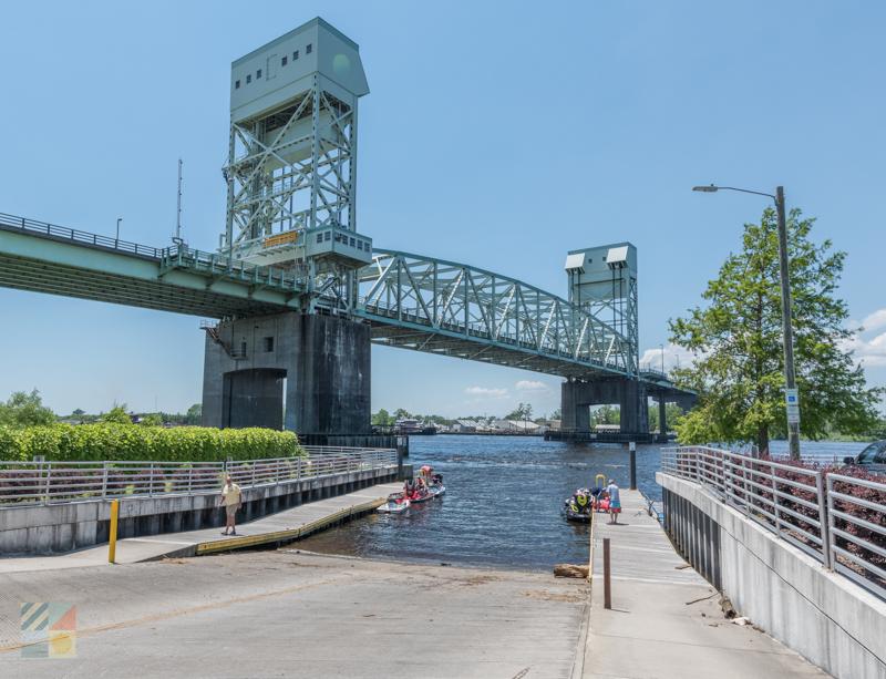 Wilmington, NC Boating Guide - Wilmington-NC com